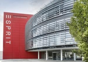 ESPRIT Headquarters World Freiraum Projekt 1