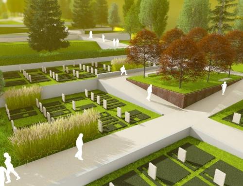 Muslimischer Friedhof Wuppertal